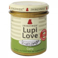 LupiLove Curry